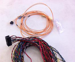 bmw e60 e61 diy coding retrofit logic 7 fdc s843a remove ... car head unit wire harness same as computer